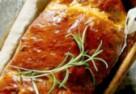Chleb cytrynowo-rozmarynowy