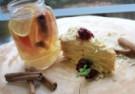 Klasyczny tort Napoleon