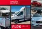 Flex Lease – odpowiedź na zmieniający się rynek