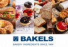 Inspiracje marki Bakels
