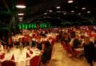 Event targowo-wieczorowy, organizowany przez firmę APC AGRA