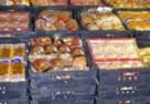 Sklepy mogą przekazać żywność bez VAT