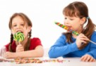 Dzieci w cukrze