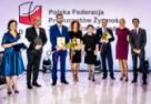 """Uroczystość 20-lecia działalności PFPŻ ZP w trakcie VII """"Forum 100"""" - Dorocznej Gali Przemysłu Żywnościowego"""