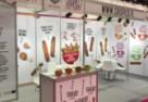 Marka eksportowa firmy Brześć na targach yummex w Dubaju