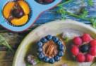 Owocowe czekoladki birmańskie