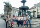 Po naukę do Portugalii