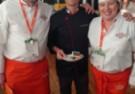 Udany mix cukiernika i sugarcrafterki na Mistrzostwach Europy w Dekoracji Tortów