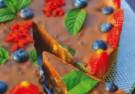 Cukiernia na diecie roślinnej
