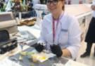 Expo Sweet 2019: Moc weganizmu, kolor tropików, smak natury