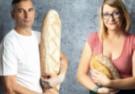 Piekarz i pasjonatka  – dwie drogi do doskonałego chleba