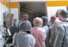 Seminarium praktyczne i zwiedzanie zakładu produkcyjnego GOM Owczarek - relacja