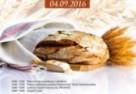 XVIII Radomskie Święto Chleba
