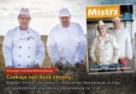 Mistrz Branży: perspektywy rozwoju piekarstwa oraz wizja żywności w przyszłości