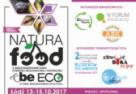 Bogaty program wydarzeń na targach Natura Food i beECO 2017