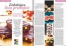 Mistrz Branży: Piękno w duecie, chleb cukiernika i najgorętsze trendy w piekarstwie i cukiernictwie