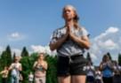 Joga Festiwal. VI Górski Maraton Jogi w Wierchomli pod patronatem Mistrza Branży