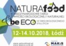 Łódź stolicą ekologii – Targi NATURA FOOD & beECO