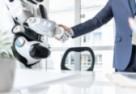 Spotkanie z robotem