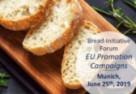 Bread Initiative Forum – jak pozyskać unijne środki na promocję pieczywa