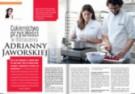 W wakacyjnym Mistrzu Branży: Zdrowo i smacznie z Beatą Sadowską, zielona przyszłość cukiernictwa i świeżo mielona mąka w piekarniach