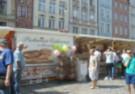 XXIV Święto Chleba w Gdańsku – pochwała chleba na kwasie
