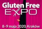 Zarejestruj się bezpłatnie na Gluten Free EXPO w Krakowie!