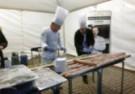 Piekarze – kucharze i kanapki z najdłuższej bagietki