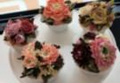 Artystyczna uczta. Podsumowanie konkursu Wystawa Dekoracji Cukierniczych Expo Sweet 2020