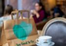 Kawiarnie Green Caffè Nero pokazują, jak nie marnować jedzenia