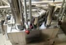 Recykling energii  - system odzysku ciepła  z wymiennikami MIWE