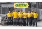 30. jubileusz firmy Geth