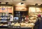 Profesjonalne oświetlenie dla piekarni i cukierni