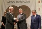 Kolejny Medal Europejski dla Lauretty