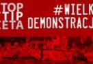 Stop TTIP i CETA – demonstracja przeciwko wprowadzeniu ustaw zagrażających polskiej żywności