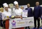 Zdrowy, smaczny i zwycięski tort Hufca Pracy z Rybnika