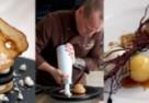 8 deserów w dwa dni z Best Pastry Chefem – szkolenie