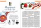 Monoporcje, rzemieślnicze bochenki i foodporn – nowy Mistrz Branży