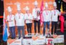 Wspaniałe prace, wielkie talenty, gorące emocje - mistrzostwa na Expo Sweet 2018