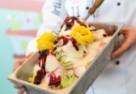 Czekolada i kremówka - zwycięskie smaki na Gelato Festival Challenge 2018
