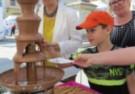 Słodki festiwal z czekoladą w tytule
