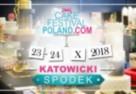 Cake Festival Poland 2018, czyli tort pełen niespodzianek