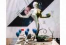 Czekoladowa rzeźba Michała Iwaniuka - głosowanie trwa!
