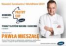 Debic Pastry Cup - nowy konkurs dla ambitnych cukierników