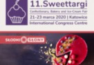 Słodko-słone SweetTARGi 2020