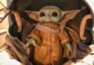 Chlebowy Baby Yoda