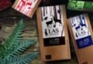 Las Vegan's - nadchodzi rewolucja na rynku czekolady!