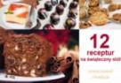 12 świątecznych receptur
