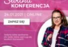 Słodka konferencja - edycja online