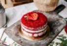 Kolorowo, aromatycznie i naturalnie - torty w 2021